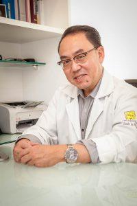 Dr. Roberto Y. Fujioka